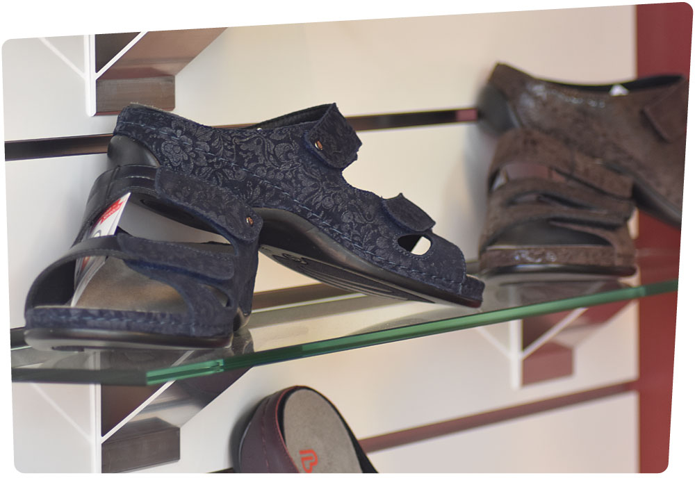 Knichelmann - Kahl - Schuhe