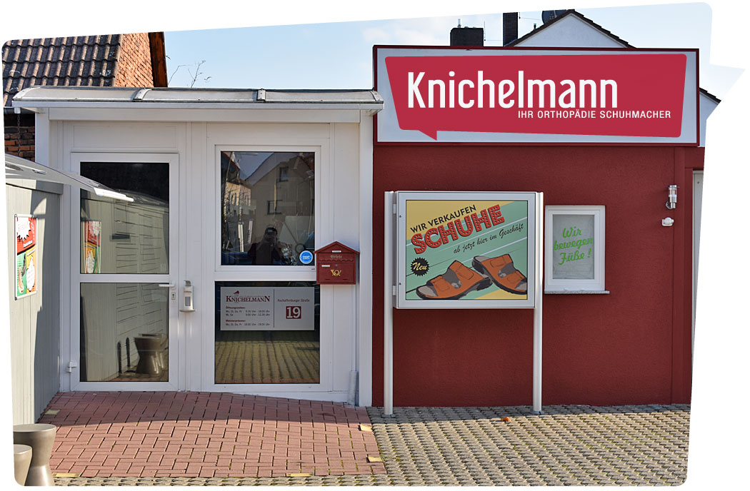 Knichelmann - Kahl -außen